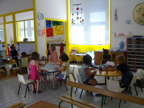 ecole maternelle 4